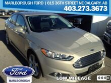 2015_Ford_Fusion_SE  - Bluetooth -  SYNC - Low Mileage_ Calgary AB