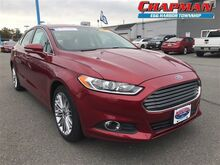 2015_Ford_Fusion_SE_  PA