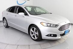 2015_Ford_Fusion_SE_  TX