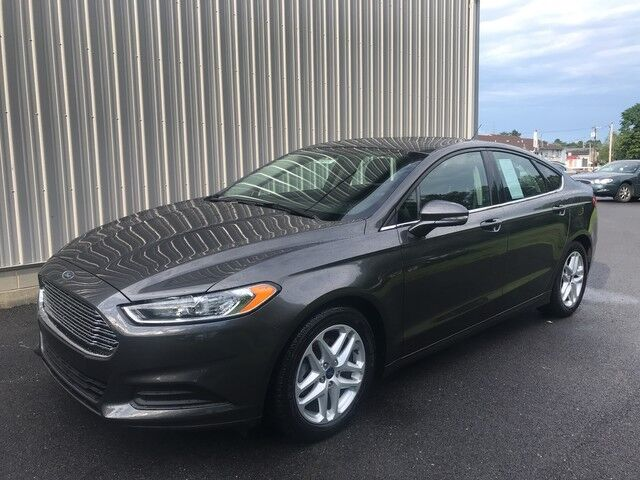 2015 Ford Fusion SE Chambersburg PA