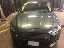 2015_Ford_Fusion_SE_ Chicago IL