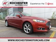 2015 Ford Fusion SE Clearance Special Rochester MN