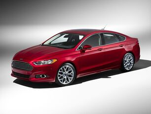 2015 Ford Fusion SE Boston MA