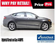 2015_Ford_Fusion_SE Hybrid_ Maumee OH