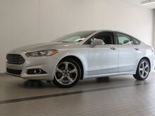 2015_Ford_Fusion_SE_ Kansas City KS