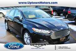 2015_Ford_Fusion_SE_ Milwaukee and Slinger WI