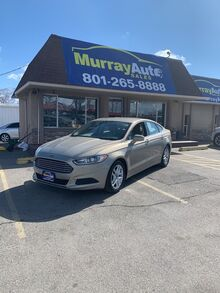 2015_Ford_Fusion_SE_ Murray UT