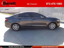 2015_Ford_Fusion_SE_ Garland TX