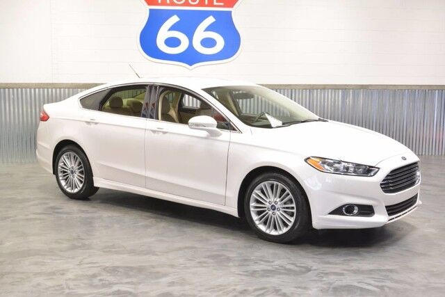 2015 Ford Fusion SE SUPER LOW MILES LEATHER 37 MPG LIKE BRAND