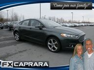 2015 Ford Fusion SE Watertown NY