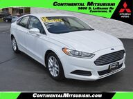 2015 Ford Fusion SE Chicago IL