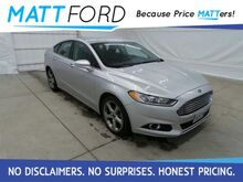 2015_Ford_Fusion_SE_ Kansas City MO