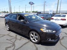 2015_Ford_Fusion_SE_ Florence SC