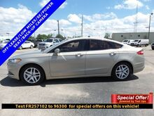 2015 Ford Fusion SE Hattiesburg MS