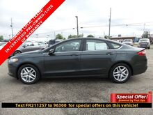 2015_Ford_Fusion_SE_ Hattiesburg MS