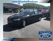 2015_Ford_Fusion_SE_ Nesquehoning PA