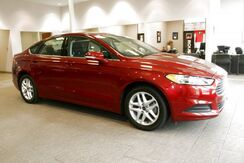 2015_Ford_Fusion_SE_ Hardeeville SC