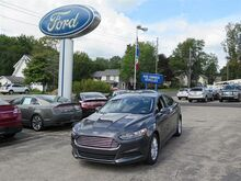 2015_Ford_Fusion_SE_ Erie PA