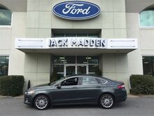 2015_Ford_Fusion_SE_ Norwood MA