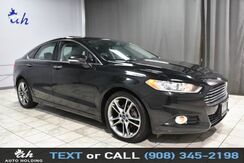 2015_Ford_Fusion_Titanium_ Hillside NJ