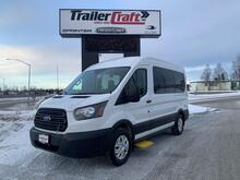 2015_Ford_Mobility Transit 150 - Single Wheelchair Lift__ Anchorage AK