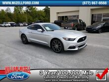 2015_Ford_Mustang_2dr Fastback EcoBoost_ Augusta GA
