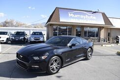 2015_Ford_Mustang_EcoBoost_ Murray UT