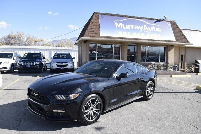2015 Ford Mustang EcoBoost Murray UT