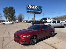 2015_Ford_Mustang_EcoBoost Premium_ Bryant AR