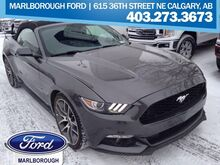 2015_Ford_Mustang_EcoBoost Premium_ Calgary AB