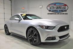 2015_Ford_Mustang_EcoBoost Premium_ Carol Stream IL