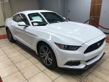 2015_Ford_Mustang_EcoBoost Premium Coupe_ Charlotte NC