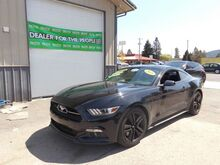 2015_Ford_Mustang_EcoBoost Premium Coupe_ Spokane Valley WA