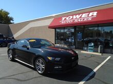 2015_Ford_Mustang_EcoBoost Premium_ Schenectady NY