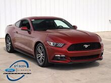 2015_Ford_Mustang_EcoBoost_ Longview TX