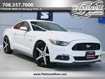 2015 Ford Mustang GT 2 Owner Exhaust Lowered Back Up Camera