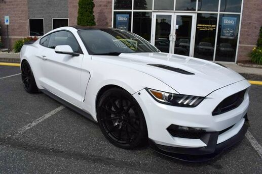 2015 Ford Mustang GT 5.0 Premium Coyote Easton PA