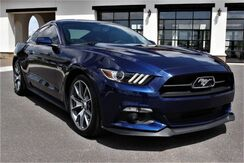 2015 Ford Mustang GT 50 Years Limited Edition San Antonio TX