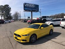 2015_Ford_Mustang_GT_ Bryant AR