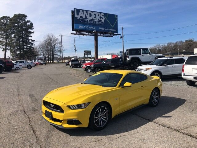 2015 Ford Mustang GT Bryant AR