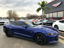 2015_Ford_Mustang_GT_ Evansville IN