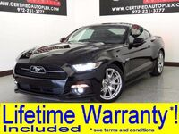 Ford Mustang GT PREMIUM 50TH YEAR EDITION V8 BLIND SPOT ASSIST NAVIGATION 2015