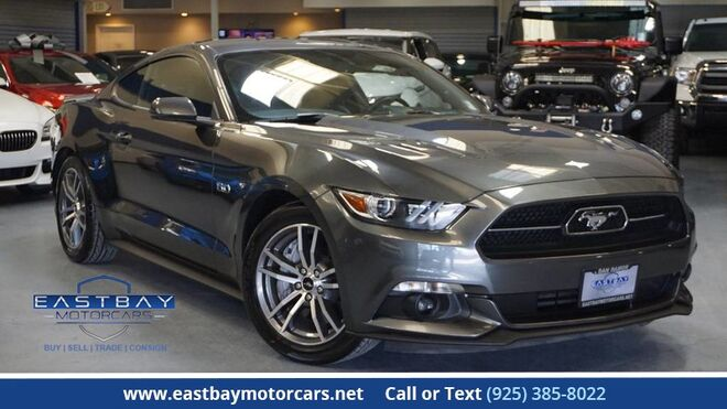 2015_Ford_Mustang_GT Premium 50 Years Appearance Pkg***_ San Ramon CA
