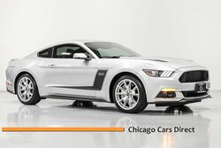 Ford Mustang GT Premium 50th Anniversary 2015