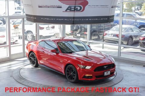 2015_Ford_Mustang_GT Premium Coupe_ Chantilly VA
