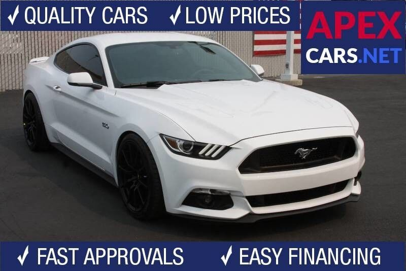 Ford Mustang Gt Premium Fremont Ca