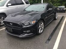 2015_Ford_Mustang_GT Premium_ Little Rock AR