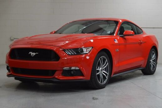 2015 Ford Mustang GT Premium Englewood CO