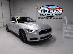 Ford Mustang GT Track Pkg 2015