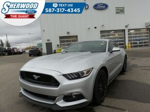 2015_Ford_Mustang_GT_ Sherwood Park AB